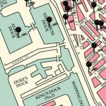 Mapping and Memory - On Liverpool&#039;s Central Waterfront