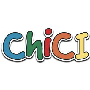 chici logo square
